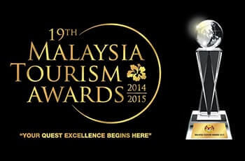 Replay : 20th Malaysia Tourism Awards