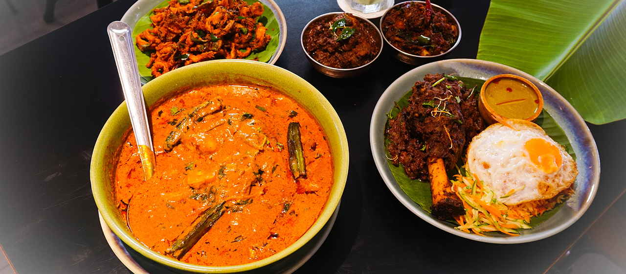 Best local dishes in Petaling Jaya